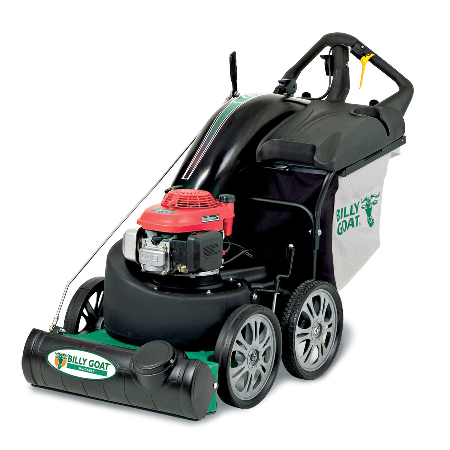 MV Industrial Duty Vacuums
