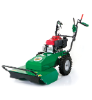 BC26 Series Outback Fixed Deck Brushcutter