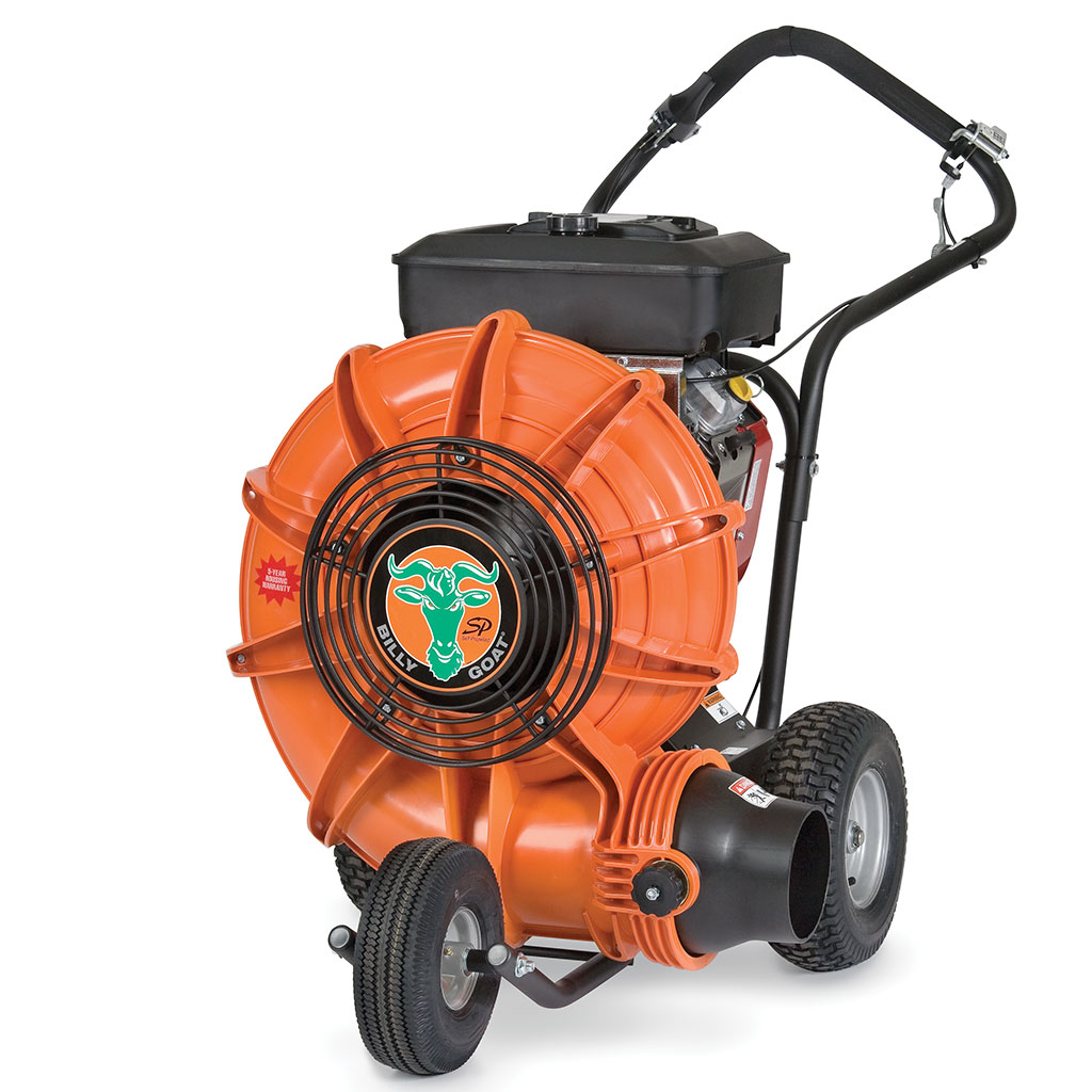 F1802SPV - F18 Series Force™ Wheeled Blowers | Billy Goat