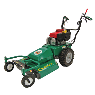BC2600HHEU | BC Series - Pivoting Deck, Swivel Wheels