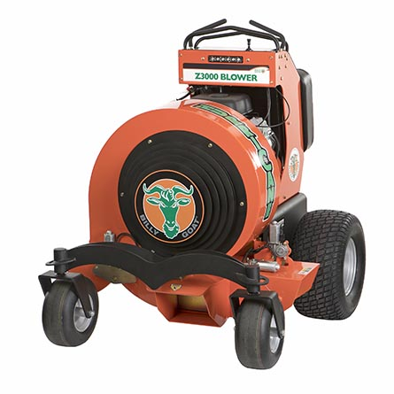 Wheeled & Stand-On Blowers