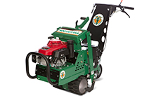 Next Gen Hydro-Drive Sod Cutter | Billy Goat