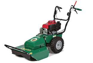 Commercial Brush Mowers by Billy Goat