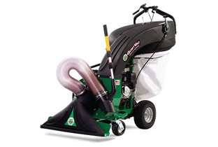 Leaf & Litter Vacuums by Billy Goat