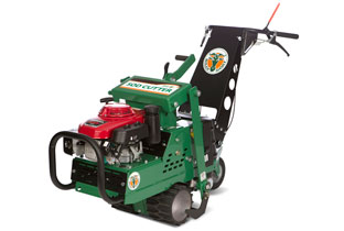 Commercial Sod Cutters by Billy Goat