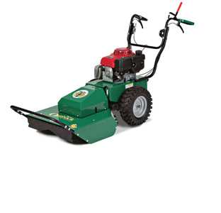Billy Goat Brush Mowers