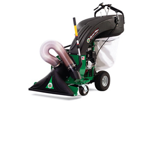 Billy Goat Leaf & Litter Vacuums
