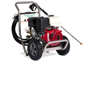 Billy Goat Pressure Washers