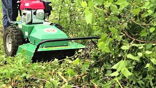 Billy Goat BC26 Series Outback® Brushcutter | Billy Goat